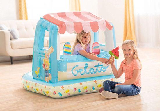 Intex 48672 Ice Cream hrací centrum