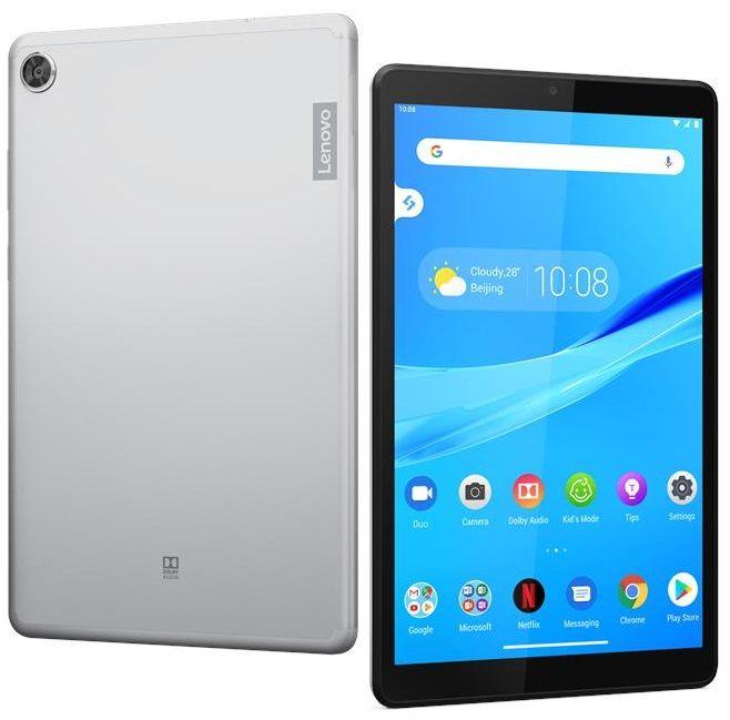 Lenovo Tab M8, 3GB/32GB, Wi-Fi, Platinum Grey (ZA5F0011CZ)