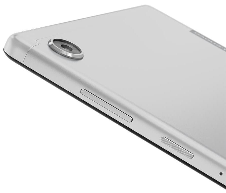 Lenovo Tab M10 Plus, 4GB/64GB, Wi-Fi, Iron Grey (ZA5T0081CZ)