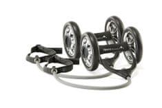 Gymstick Powerwheelz kotač za vježbanje