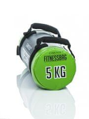 Gymstick Fitness Bag težka vreča 5 kg - Odprta embalaža