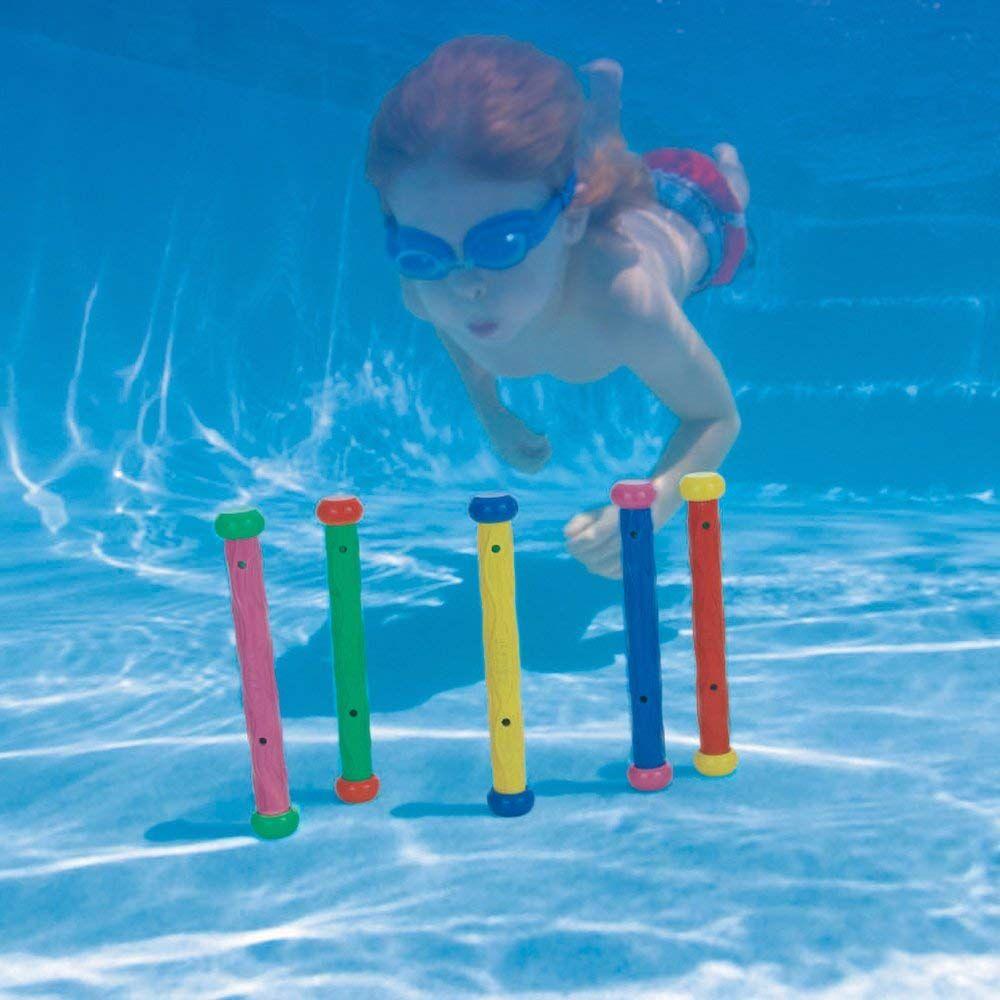 Intex Tyčky pro potápění 55504 5ks