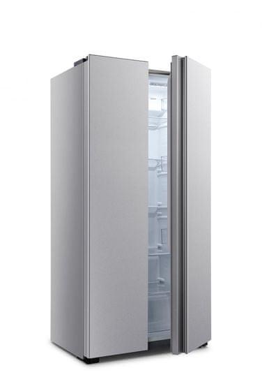 Hisense americká lednička RS560N4AD1