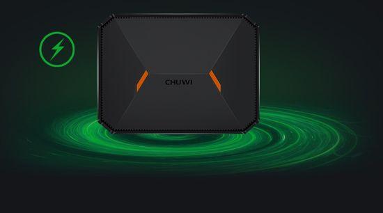 Chuwi HeroBox namizni mini računalnik (CH-GT-HERO-BOX)
