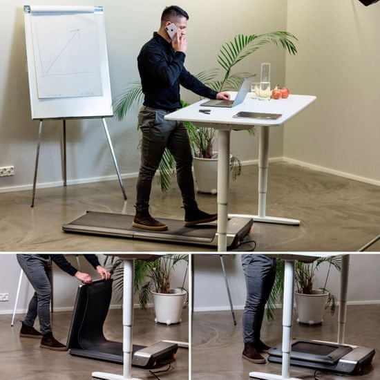 Gymstick Walking Pad uređaj za hodanje