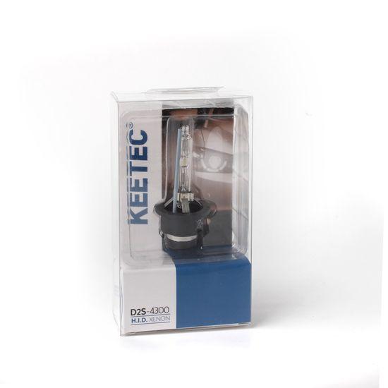 KEETEC Xenonová výbojka V D2S-4300