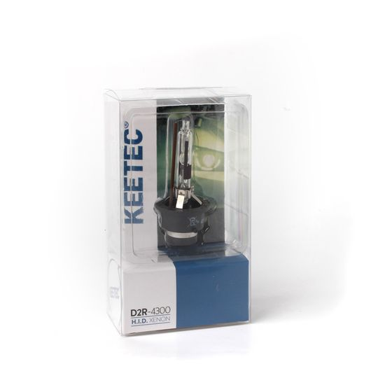KEETEC Xenonová výbojka V D2R-4300