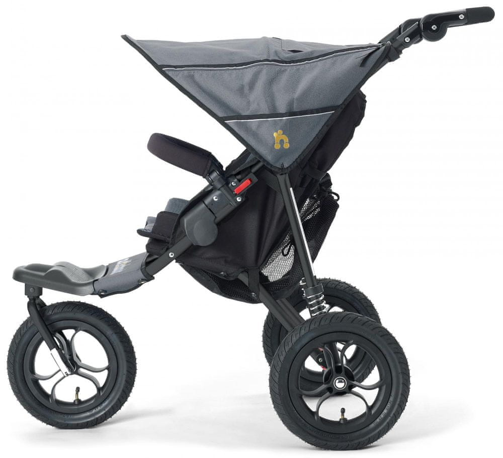 Outnabout NIPPER single grey
