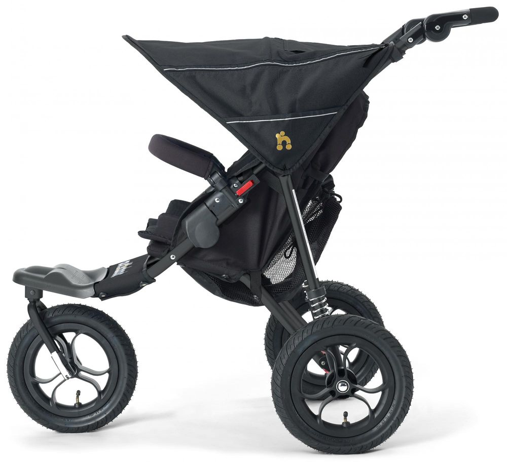 Outnabout NIPPER single black