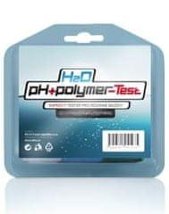 H2O COOL pH + polymer test