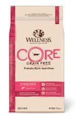 WELLNESS-CORE Sterilised Salmon Recipe 1,75 kg