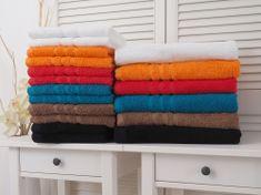 B.E.S. Petrovice set 2x brisača in 1x Comfort kopalna brisača, mix - Odprta embalaža