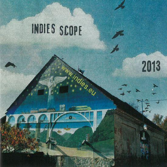 Indies Scope 2013 - CD