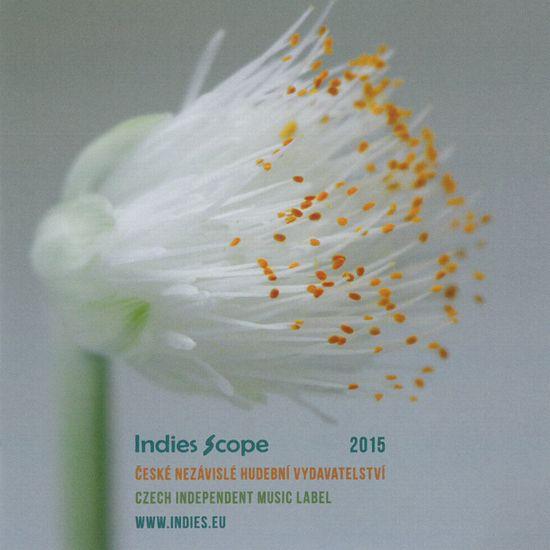 Indies Scope 2015 - CD