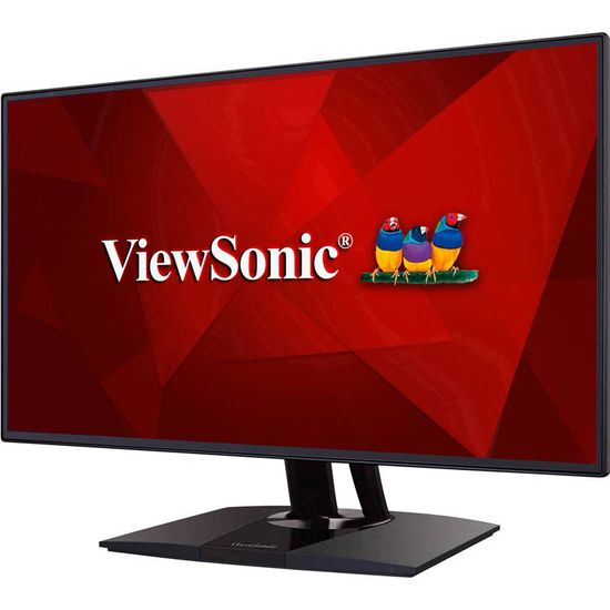 "Viewsonic VP2768 monitor, 27"", WQHD, IPS, HDMI/DP/mDP, 100% sRGB, (VS16814)"