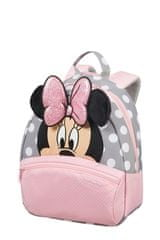 Samsonite Dětský batoh Disney Ultimate 2.0 Minnie Glitter