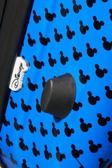 American Tourister AT Kufr dětský Legends Disney Spinner 65/27