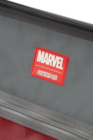 American Tourister AT Dětský kufr Wavebreaker Disney Spinner 67/26 Marvel