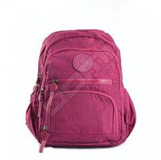 Bright Turistický batoh so light Fuchsiový
