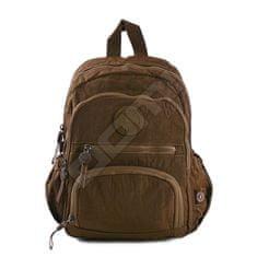 Bright Turistický batoh so light Hnědý