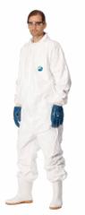 Tyvek Antistatická ochranná voděodolná kombinéza Tyvek 500 Industry, chemická/jednorázová XL