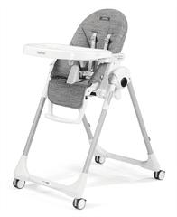 PEG PEREGO krzesełko do karmienia Prima Pappa FMe Wonder Grey 2021