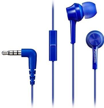 Panasonic RP-TCM115E, modrá