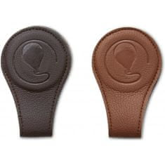 ABC Design Spona magnetická brown/dark brown 2021