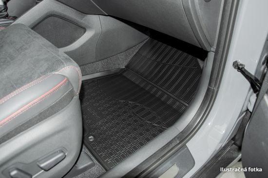 Norm NORM gumiszőnyeg Ford Focus III 2011-2015 4db