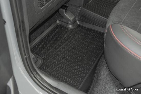 Norm NORM gumiszőnyeg Ford Edge 2014 - magasabb 4db