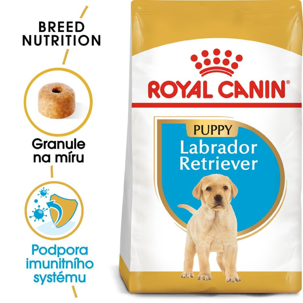 Royal Canin Labrador Puppy 3 kg