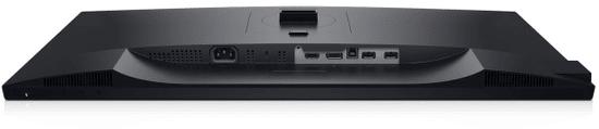 DELL P2720D QHD monitor