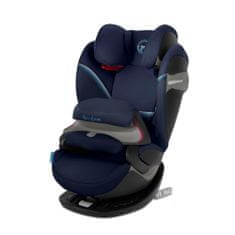 CYBEX Pallas S-fix Navy Blue 2021