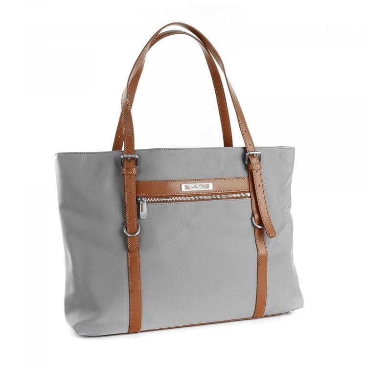 Roncato Příruční taška na palubu E-lite Titanio