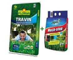 AGRO CS AGRO FLORIA Travin 20 kg