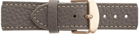 Frederic Graff Rose Liskamm Lychee grey Leather FAI-B015R