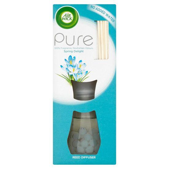 Air wick Pure pálcás légfrissítő Friss szellő 25 ml