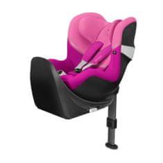 CYBEX Fotelik Sirona M2 i-Size+Base M Magnolia Pink 2021