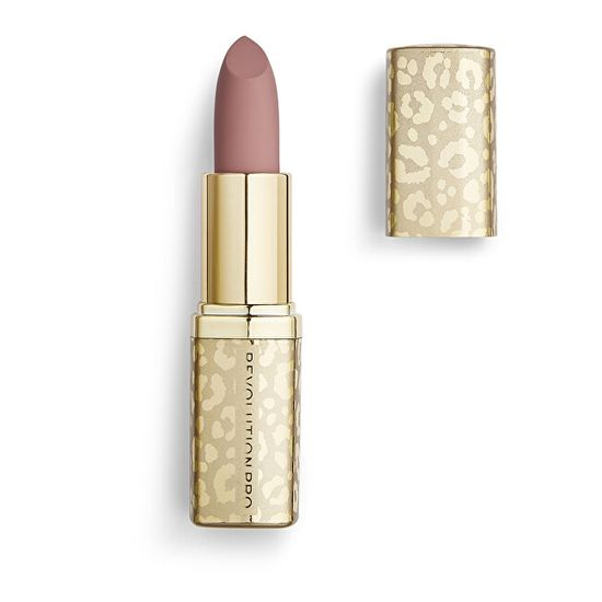 Revolution PRO Satyna matowa szminka Revolution PRO (New Neutral Satin Matte Lips tick ) 3,2 g