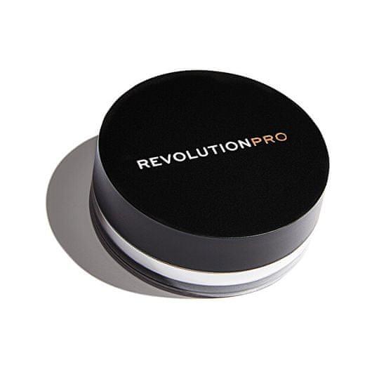 Revolution PRO Laza befejező por (Loose Finishing Powder) 8 g