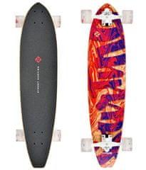 """Street Surfing Longboard CUT KICKTAIL 36"""" Streaming"""