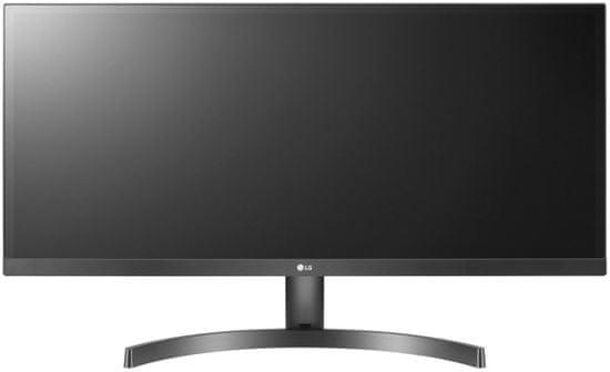 LG monitor 29WL500-B