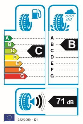 Fulda auto guma EcoControl HP 2 205/60 R16 92V