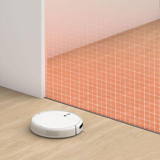Xiaomi robotický vysavač Mi Robot Vacuum-Mop