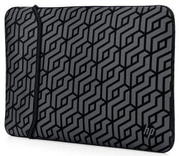 HP 14″ Reversible Sleeve - Geometric 2TX16AA