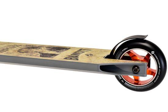Street Surfing Freestyle koloběžka BANDIT Reward Cr-Mo