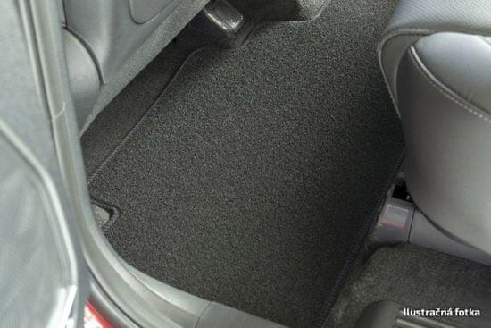 J&J Automotive Autokoberce velurové Fiat Stillo 2001-2007 4ks