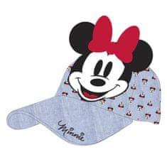 Disney dívčí kšiltovka s 3D aplikací MINNIE
