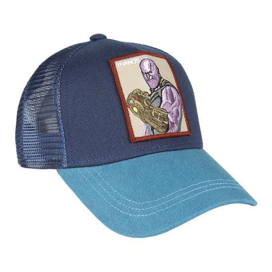 Disney Avengers fantovska kapa s šiltom