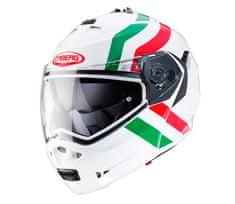 Caberg přilba Duke II Superlegend Italia vel. XL